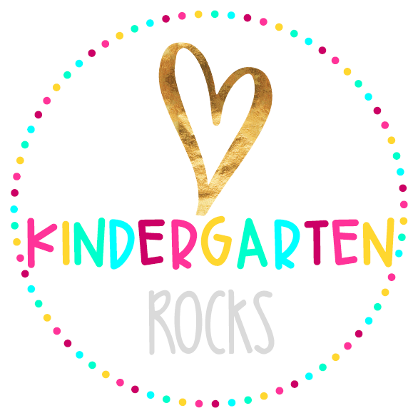 Kindergarten Rocks Resources