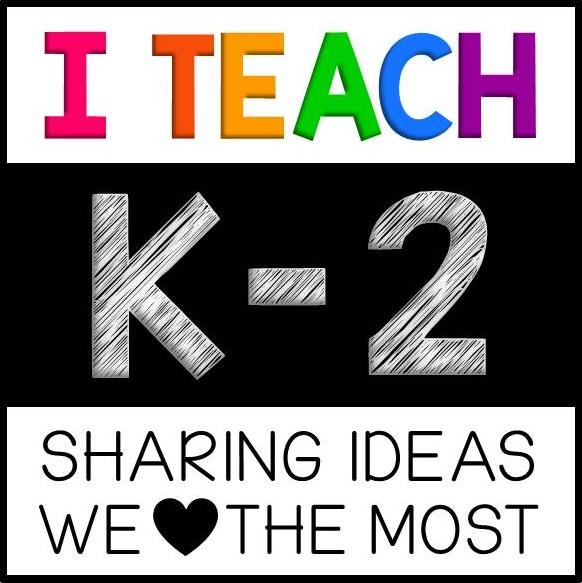 I Teach K-2 Linky