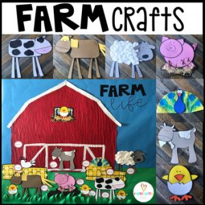 Farm Crafts and Activities