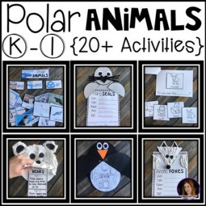 Arctic and Polar Animal
