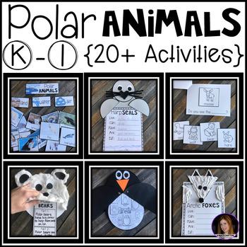 Arctic and Polar Animal