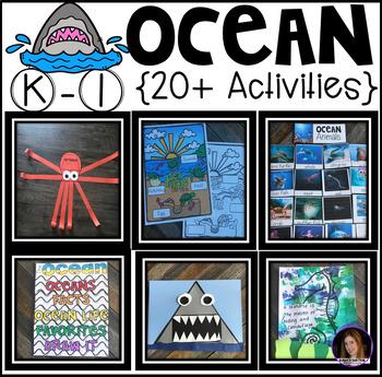 Ocean K-1