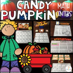 pumpkin candy math